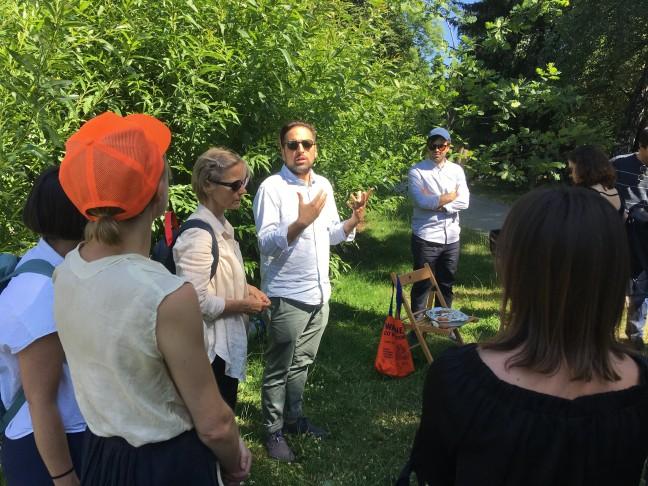 Cieszyn opening 2019