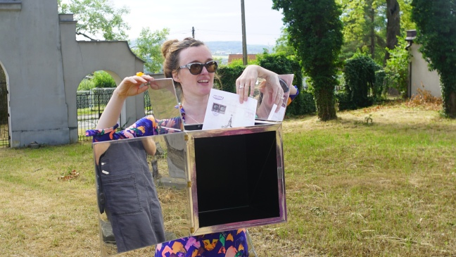 Natalia R and box 2019